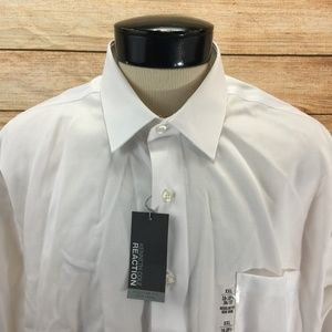 New Kenneth Cole Reaction Shirt XXL